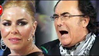 """Loredana Lecciso elogia Albano Carrisi: """"Lui è stato il primo…"""""""