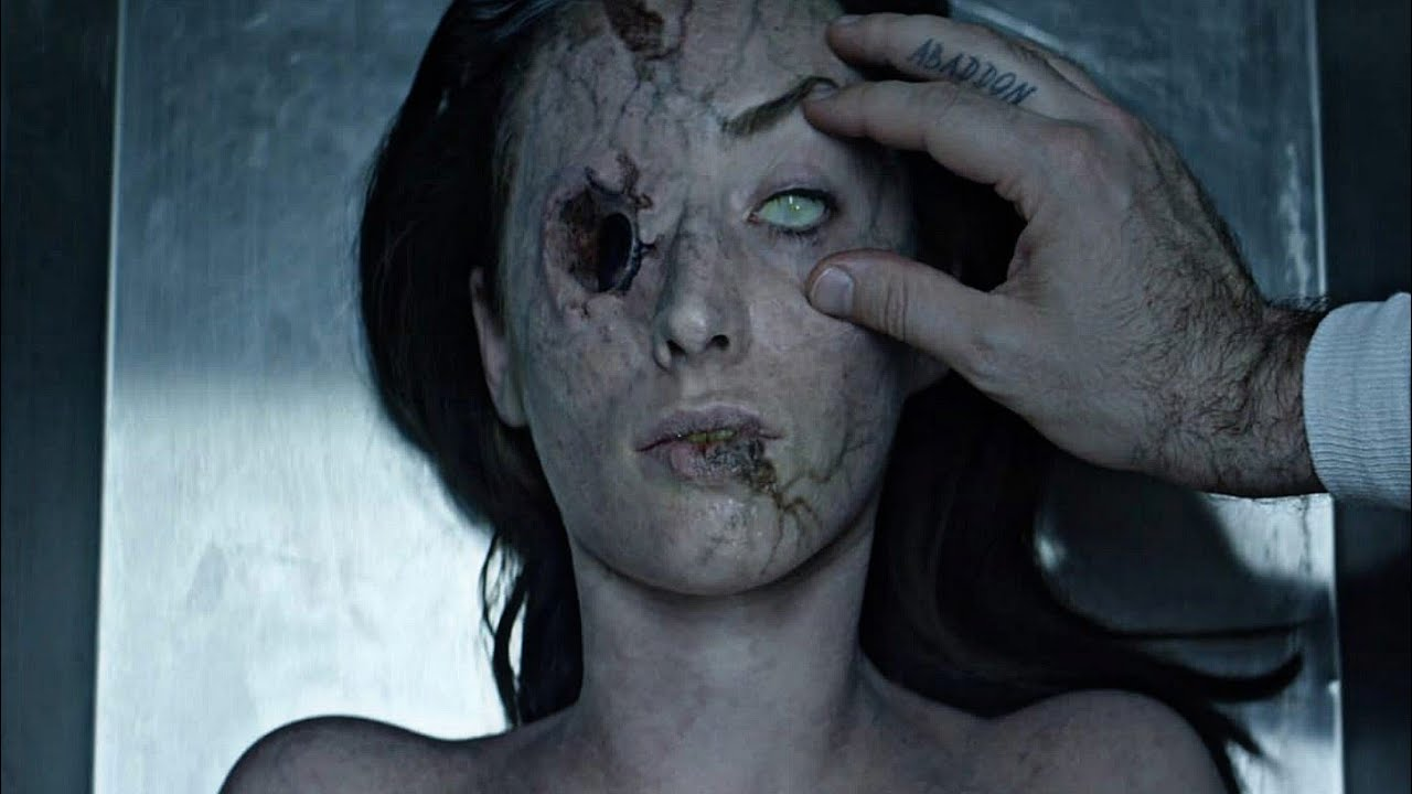 Contracted (2013) Full Zombie Film Explained in Hindi   Movies Ranger Hindi   @Desibook