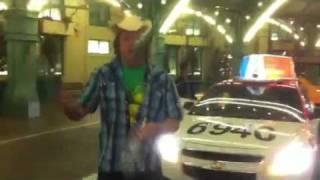 Taxi driver Beijing News Passenger Narrates Ride, Danny Mann Wears Teddy Afro T shirt.