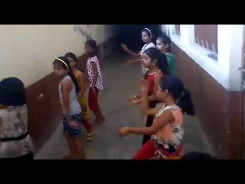 Sawan mein morni banke...song dance
