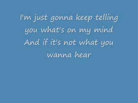 REO Speedwagon - That Ain't Love (with video lyrics)