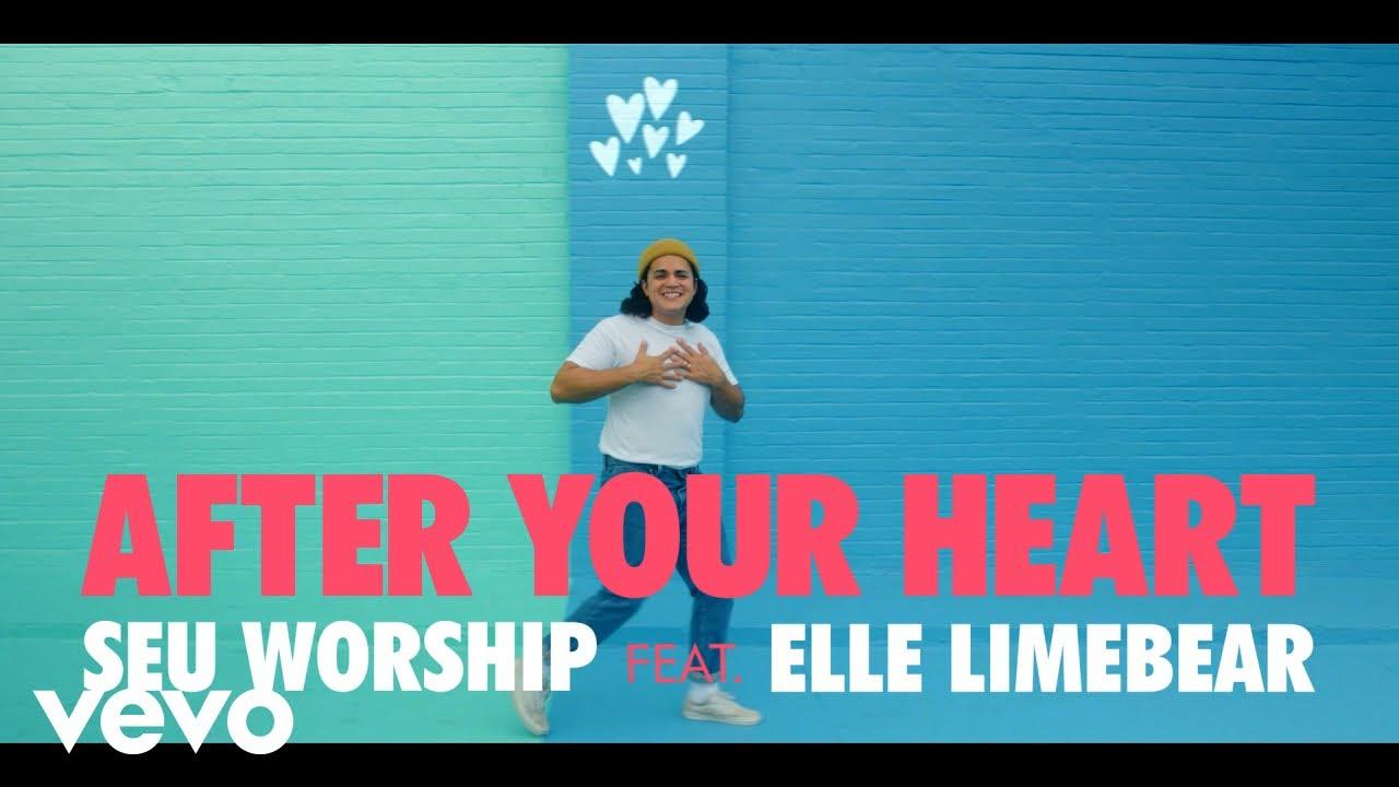 SEU Worship, Dan Rivera, Elle Limebear - After Your Heart (Official Music Video)