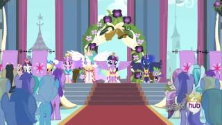Behold, Princess Twilight Sparkle - MLP FiM Song [1080p] MP3