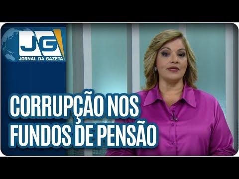Denise Campos de Toledo/Corrupção nos fundos de pensão