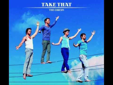 Take That - You (Circus)