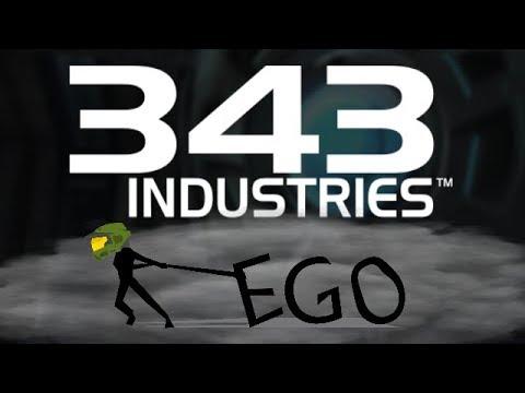 343i's EGO Has RUINED Halo