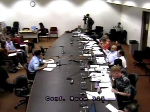 SB671 Ethics Comm Testimony  to Judiciary Comm 3-22-2011