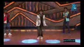 Dharmesh Raghav Crocroaxz and Prince Dance HD