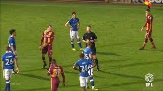Bradford Oldham highlight