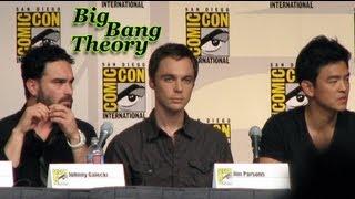Comic-Con panels & fan favorites | Stan Lee | BBT | Seth Green & more!