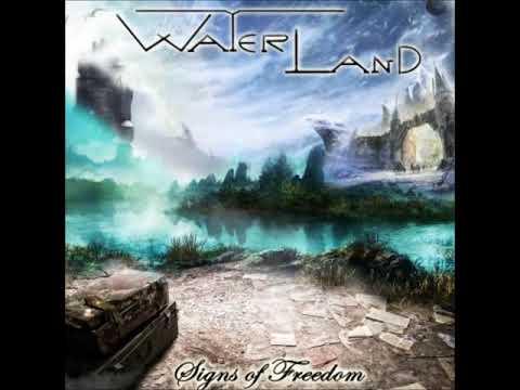 WaterLand - Signs Of Freedom (ALBUM STREAM)