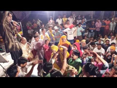 Wanga chada lo kudiyon mere saiyaan de darbar diyan...Mehta & party Singer Rahul Mehta 9855044771
