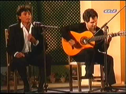 MANUEL AGUJETAS Y FERNANDO MORENO Fandangos (3) 3'...