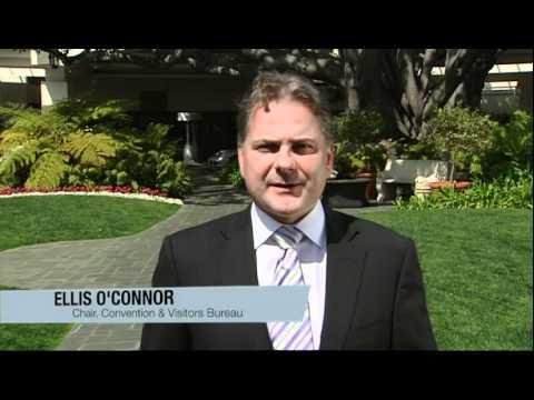 Convention & Visitors Bureau Report 2012 - City of Santa Monica, California
