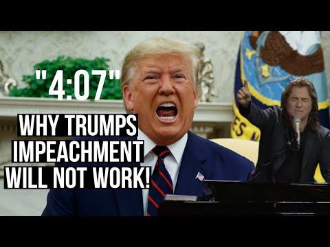 KIM CLEMENT  FULL PROPHECY On PRESIDENT Donald Trump| Impeachment|Republicans, Democrats|Future USA