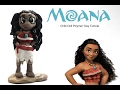 | TOYtally Awesome | Disney's 'Moana' Chibi Doll Tutorial