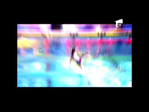 Splash!   Vedete la Apa    Din iulie, in Romania, la Antena 1