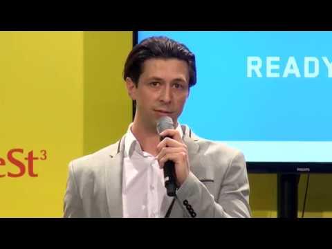 BeSt³ Messe Wien 2018 - Job Mit Sinn - Teach For Austria