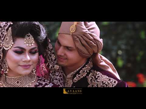 The Trailer- Junaid & Renu - Bengali Wedding Film- Asian Wedding Cinematography by Ayaans Films