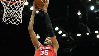 2017-18 All-NBA G League Second Team Highlights