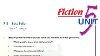 The Best Seller Full Chapter Line By Line
