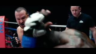 Молот (фильм 2016) бой