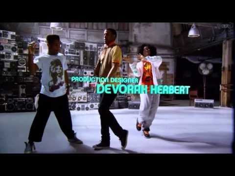 Step Up 3 - Showty Got Moves (1080p HD)