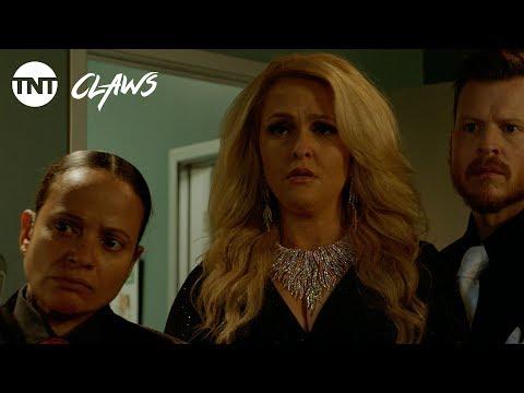 Claws: Quicksand, Season 1 Ep. 3 [CLIP #1]  | TNT