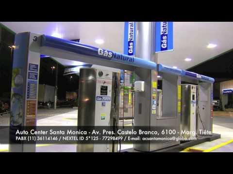 Auto Center Santa Monica