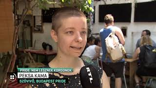 Nem lesznek kordonok a Pride-on 19-07-05