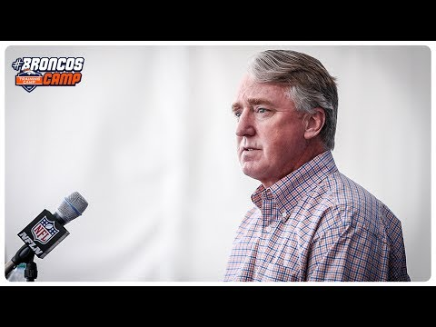 Before Camp: President/CEO Joe Ellis
