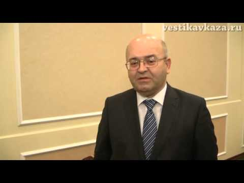 """R. Mamedov: """"Security of the Caspian Sea is the main problem of the region"""""""