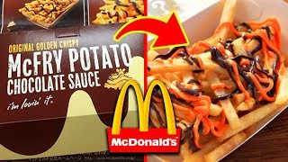 10 McDonald's Desserts That You Would Travel For
