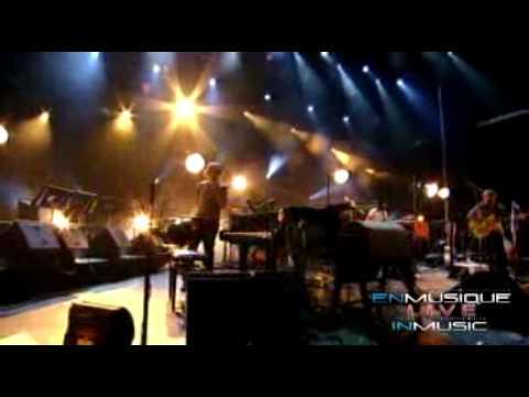 Patrick Watson - Bright Shiny Lights (Festival du Jazz Montréal) 16/16