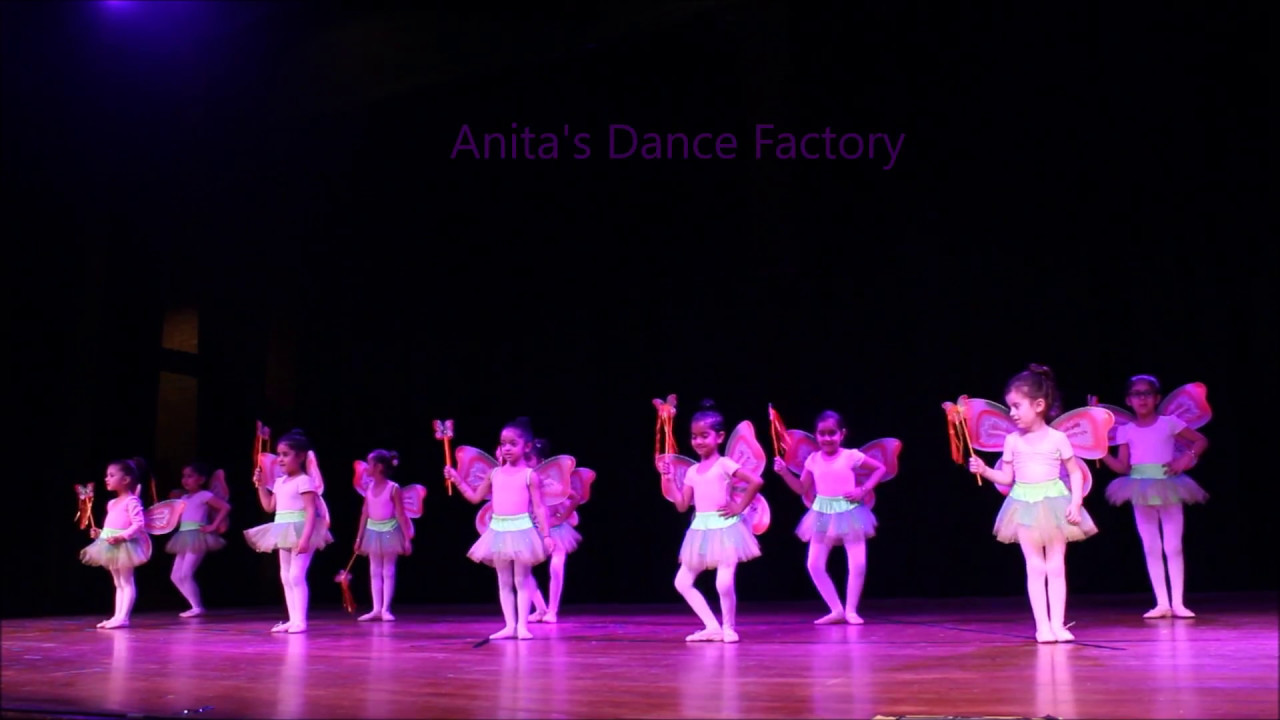 e6e2bccbf Cute Ballet Tinkerbell Dance Performance - YouTube