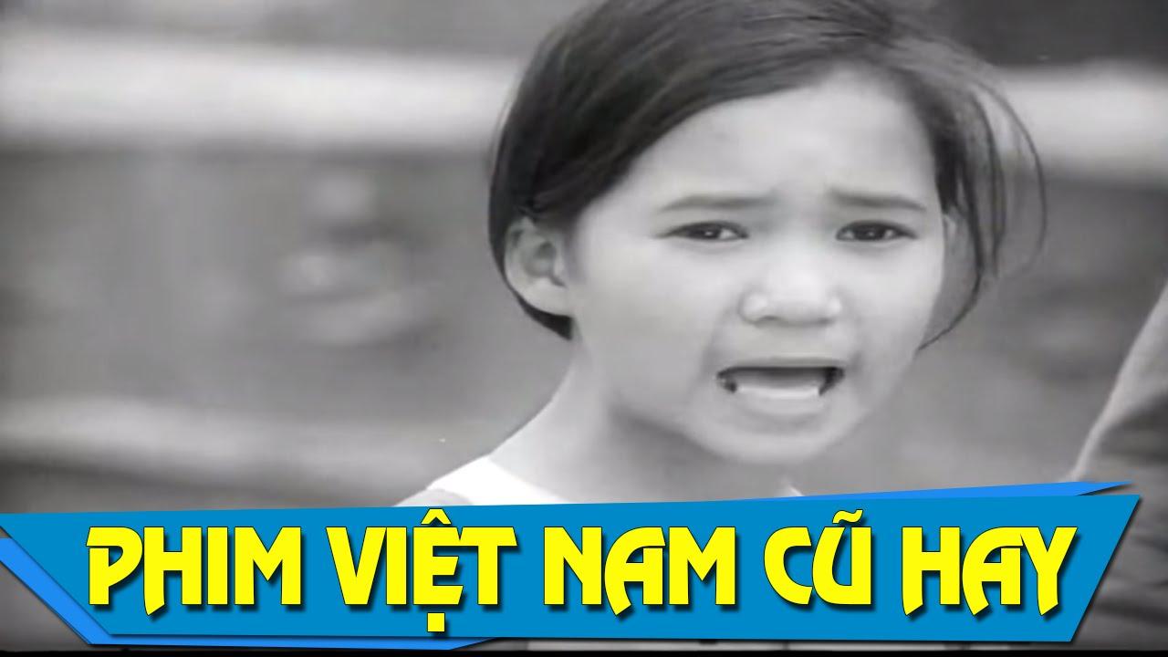 Đứa Con Nuôi Full | Phim Việt Nam Cũ Hay Nhất