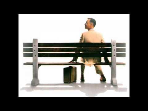 Forrest Gump : I'm Forrest... Forrest Gump (Alan Silvestri) - HD
