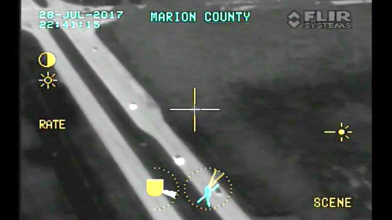 MCSO pursuit ends in crash involving three deaths last July