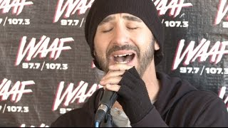"Sully Erna performs ""Don"