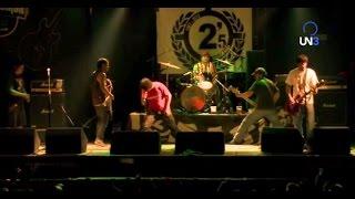 LA RUTA DEL ROCK | Dos minutos