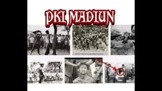 PKI MADIUN XII MIPA 6