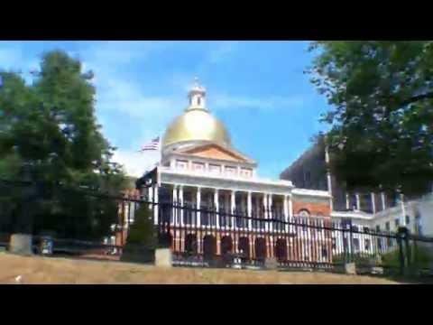 July 30, 2016 - Massachusetts State House -  Boston MA