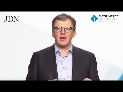[FR] Marc Désenfant pour E-Commerce 1to1 Monaco - 2016