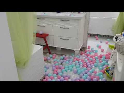 видео: Сухой бассейн. Страхи и реальность