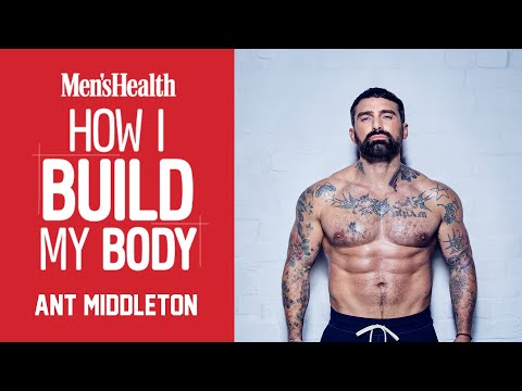 Special Forces Veteran Ant Middleton's Full-Body Workout for True Strength | HIBMB | Men's Health UK from YouTube · Duration:  4 minutes 51 seconds