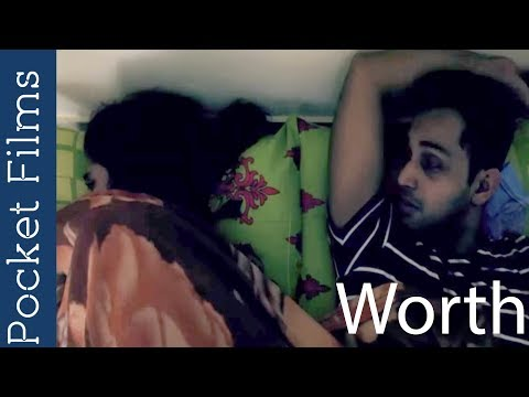 Hindi Short Film - Worth - A couples Relationship