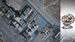 The Truth Behind The Iran Nuclear Talks (2012)