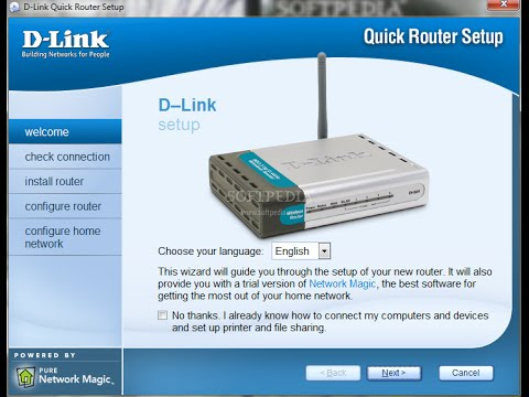 como configurar um roteador d link dl 524 youtube rh youtube com d-link di-524 manual portugues d-link di-524 manual download