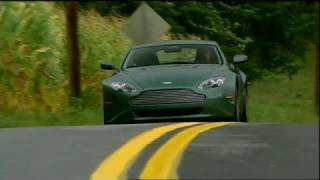 MotorWeek Road Test: 2009 Aston Martin Vantage V8