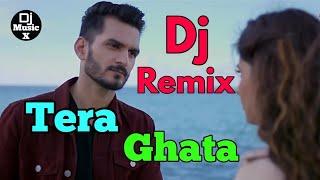 Tera Ghata - Gajendra Verma | Full Dj Remix Song | Hard Bass Mixing | Dj MusicX |